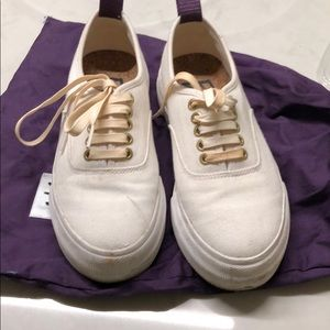 eytys canvas shoes